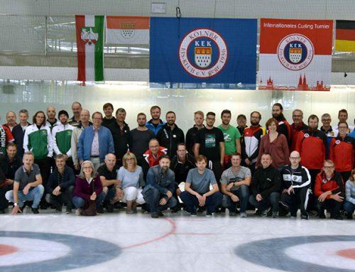 7. Kölner Curling Turnier – Wir sagen DANKE